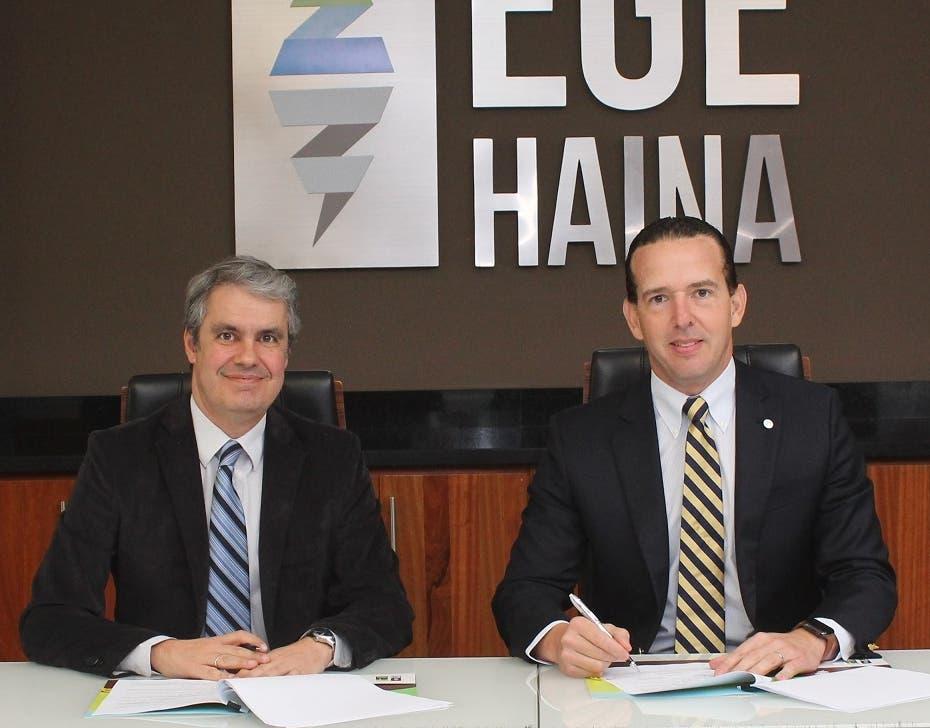 Falcondo usará energía renovable en  operaciones gracias acuerdo EGE Haina