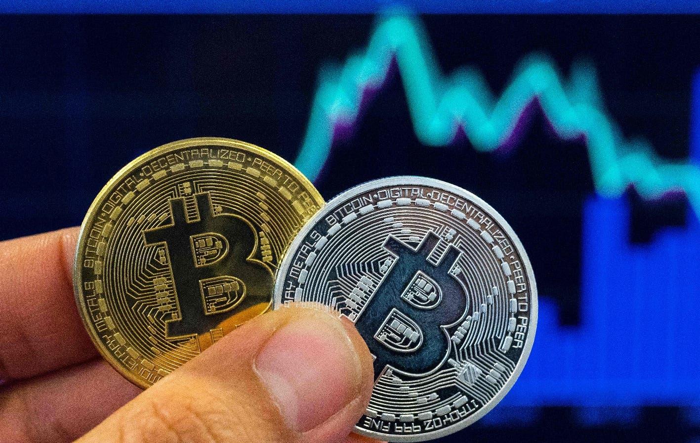 El desplome del bitcóin provoca problemas en las plataformas de compraventa