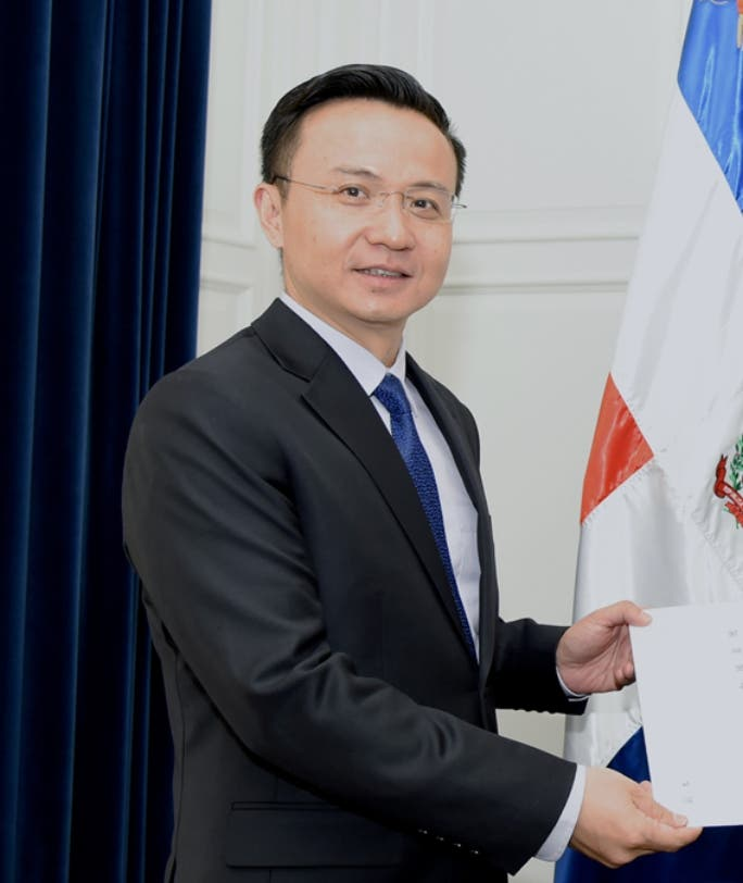 Embajador de China ve RD se prepara enfrentar coronavirus