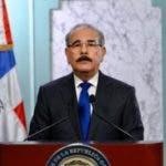 Presidente Danilo Medina crea el programa FASE.