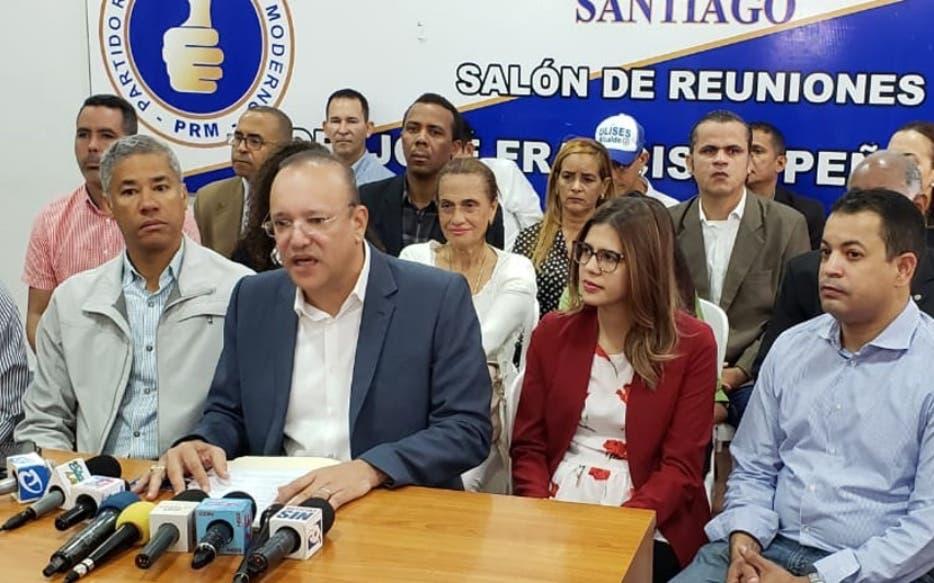 Rodríguez instalaría transparencia cabildo
