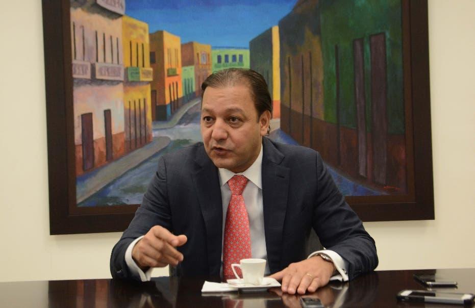 Video: Abel Martínez responde a Luis Abinader y le hace sugerencia