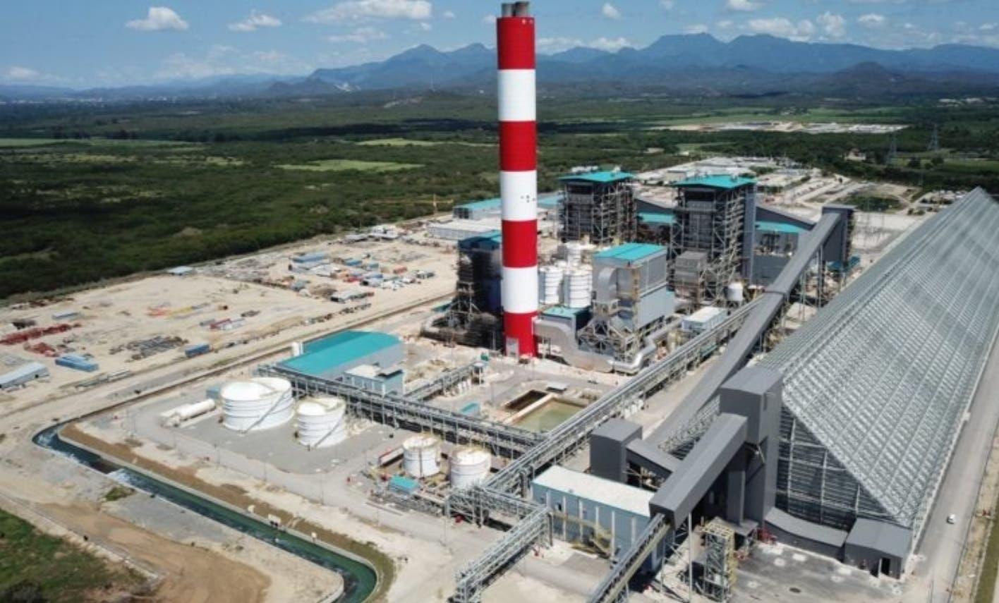 Administrador Punta Catalina culpa a empresa por retraso en suministro carbón para servicio eléctrico