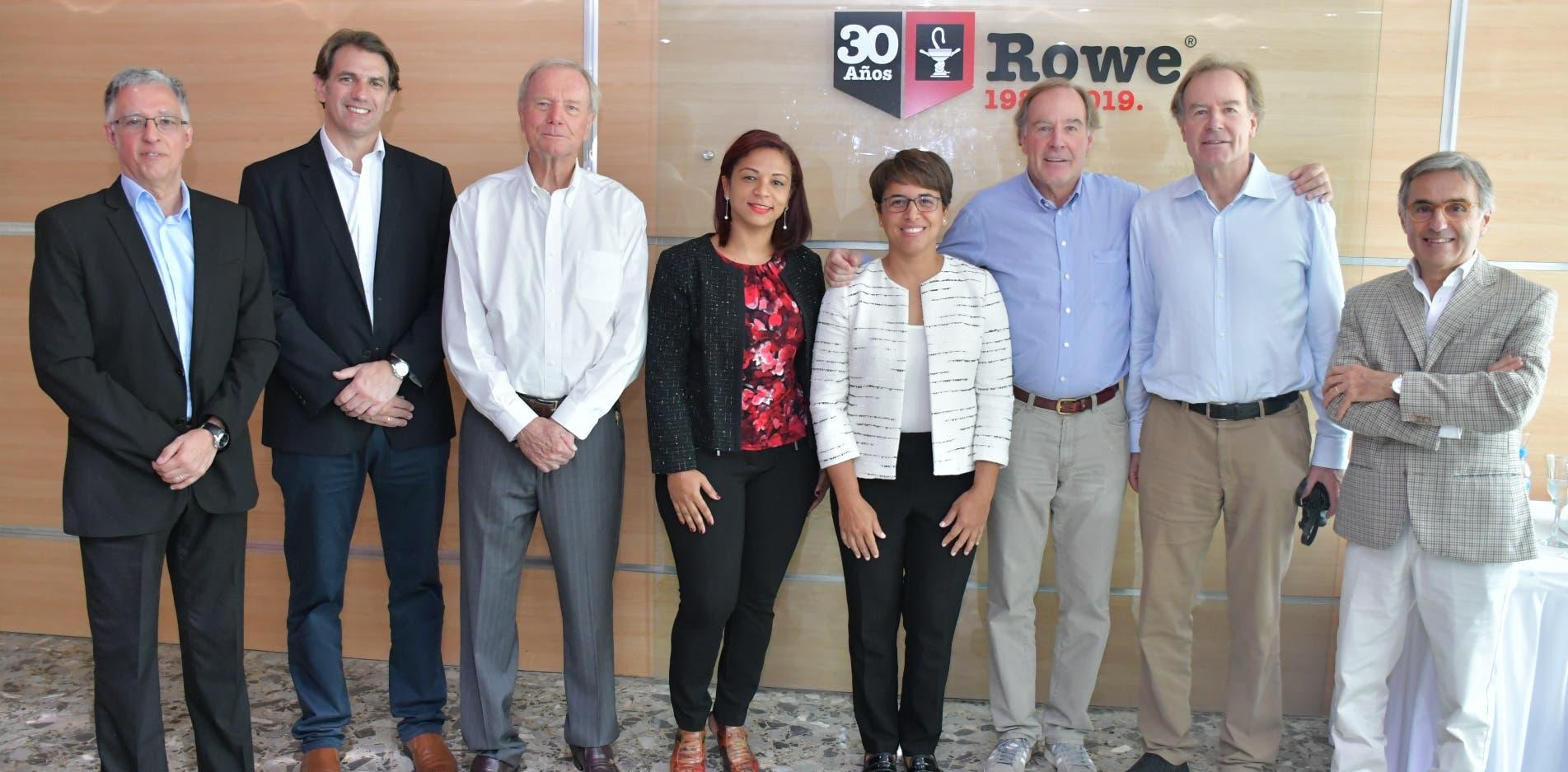 Celebran 30 años en el mercado dominicano