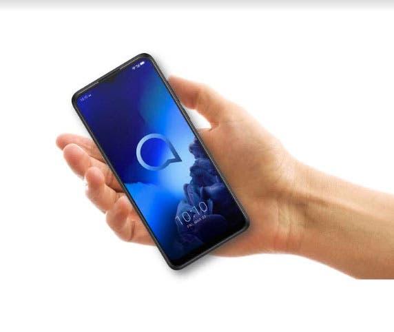 Alcatel promueve medidas para desinfectar smartphones por Covid-19