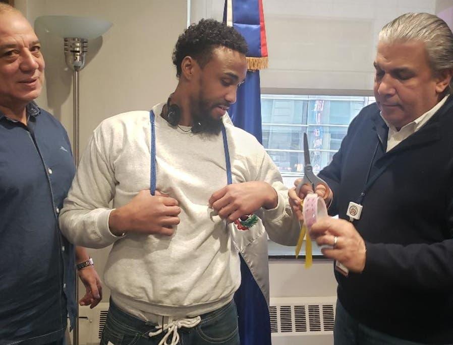 Cónsul RD en Nueva York evita dos intentos deportación contra dominicano