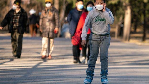 El covid-19 es una pandemia que afecta toda la sociedad.