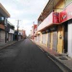En la provincia Duarte ha muerto la mayor parte de afectados coronavirus.