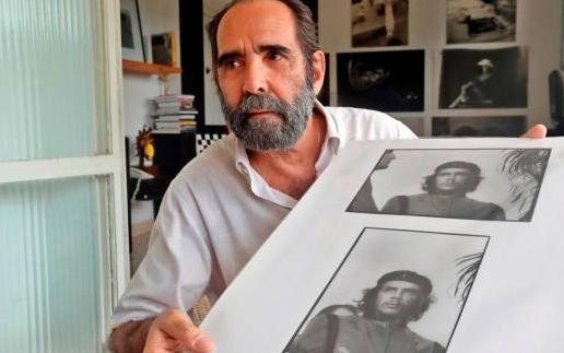 La foto más icónica del Che Guevara cumple 60 años