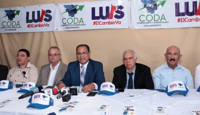 Comerciantes afirman gobierno y JCE han causado daño a la democracia