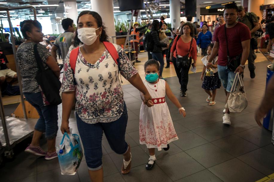 Mira porqué la OMS pide a gobiernos frenar a toda costa al coronavirus