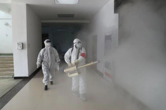 Coronavirus llega a nuevos países mientras los casos nuevos disminuyen en China