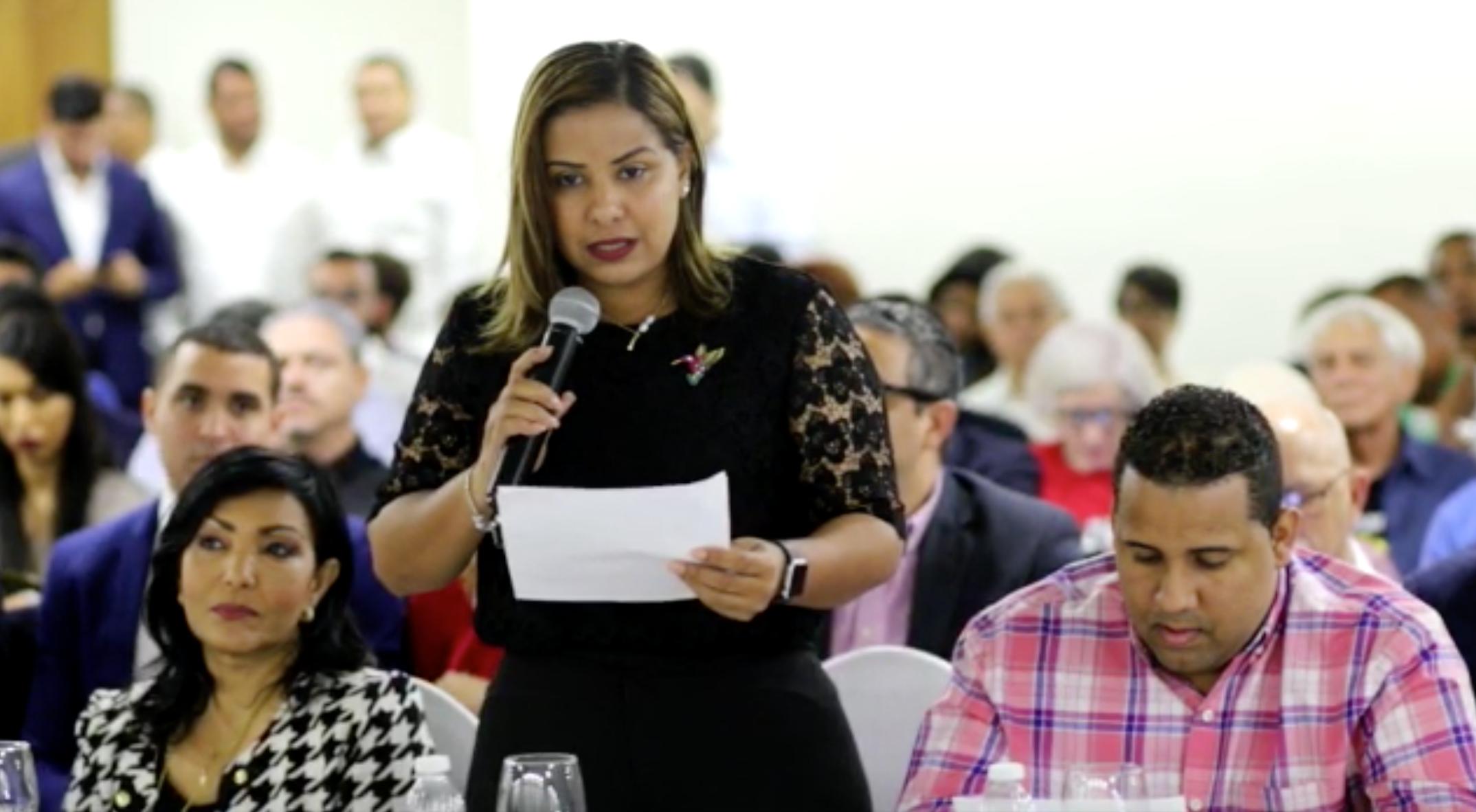 PRSC: «Jóvenes que participaron en protestas deben ser observadores en colegios electorales»