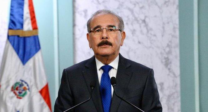 Lea aquí el discurso completo de Danilo Medina
