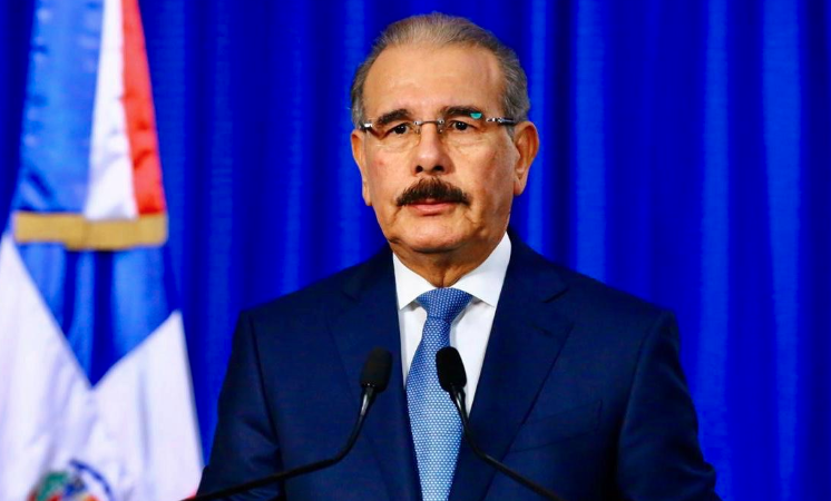 Danilo Medina 6
