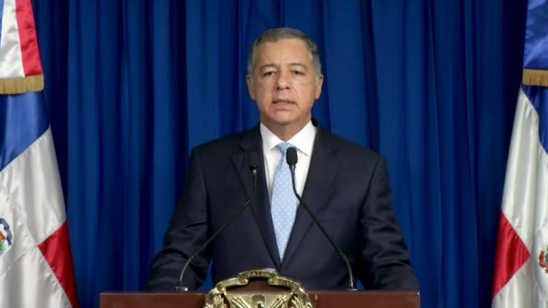 "Hoy Digital - Donald Guerrero explica alcance de programa ""Quédate ..."