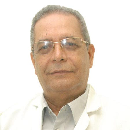 Dr. Juan Octavio Ceballos