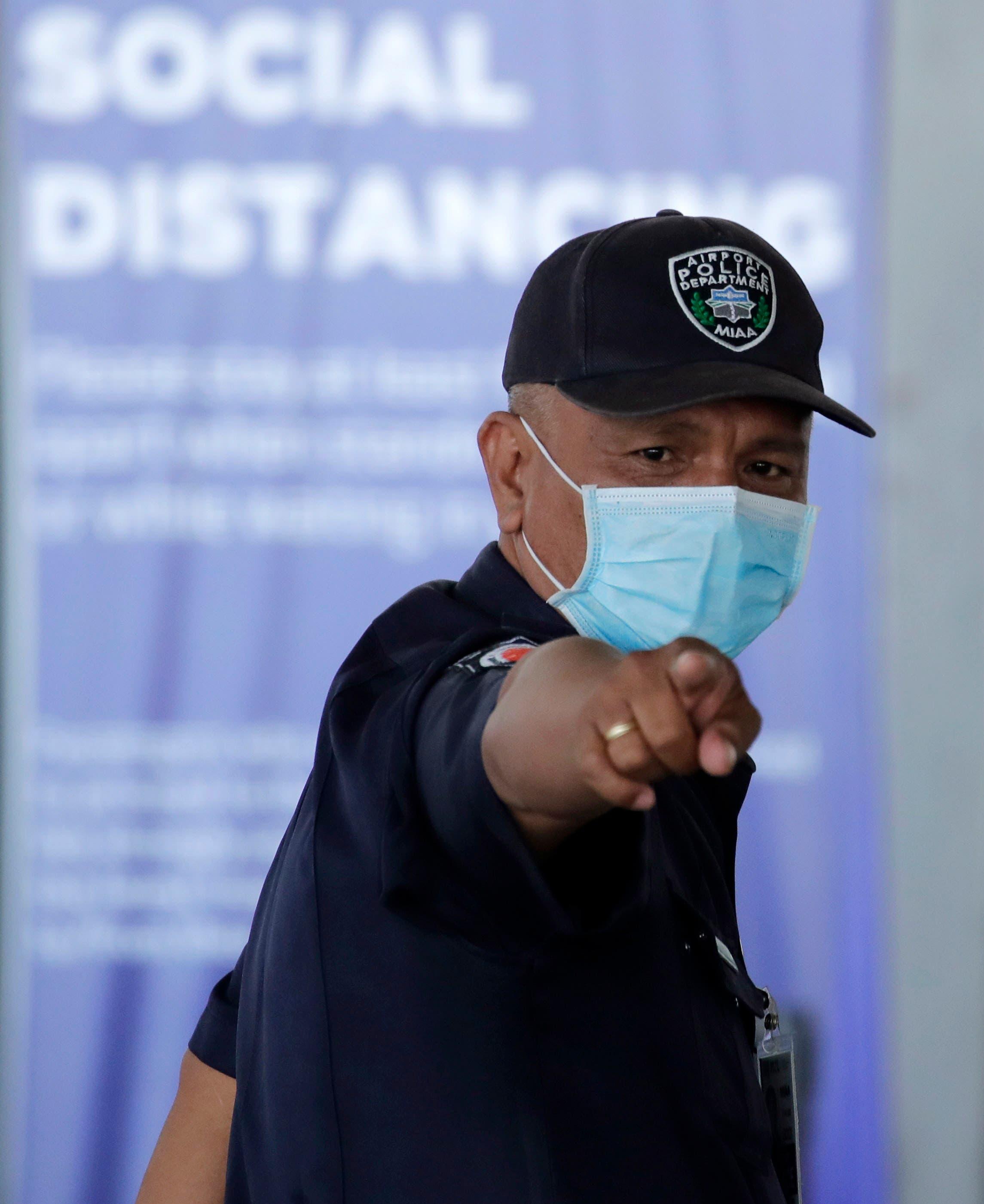 Presidente Filipinas declara cese el fuego por COVID-19