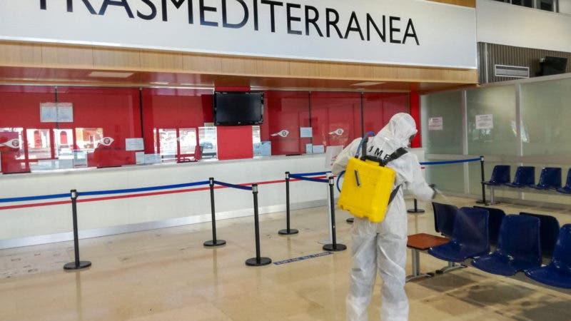 Coronavirus crisis in Spain