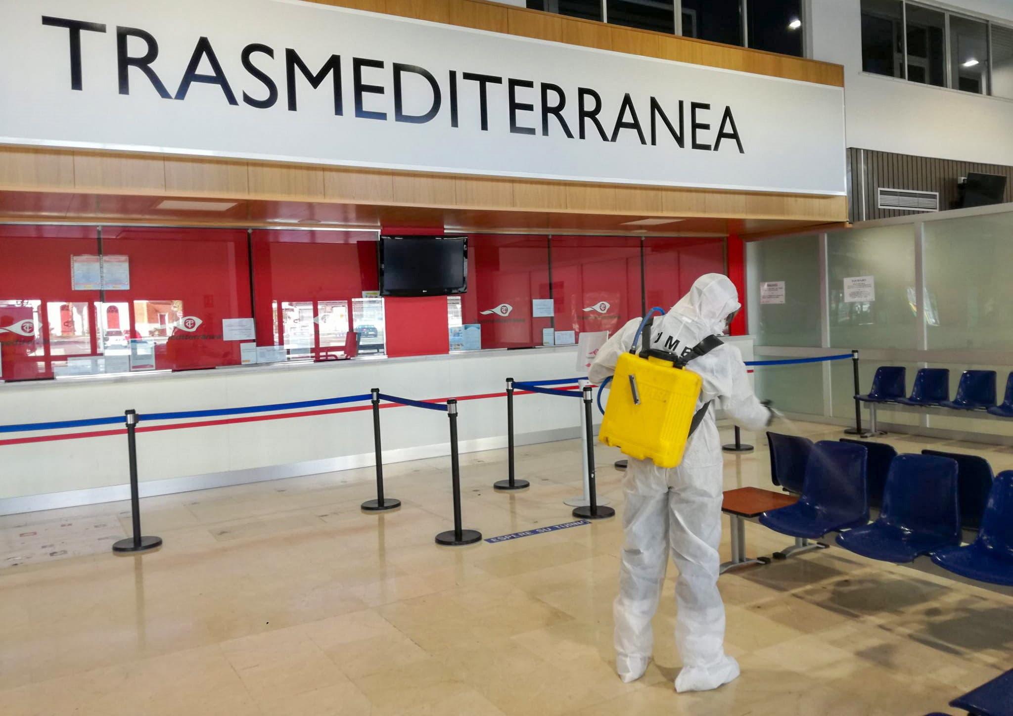 Coronavirus: España registra casi 5.000 nuevos casos en un día