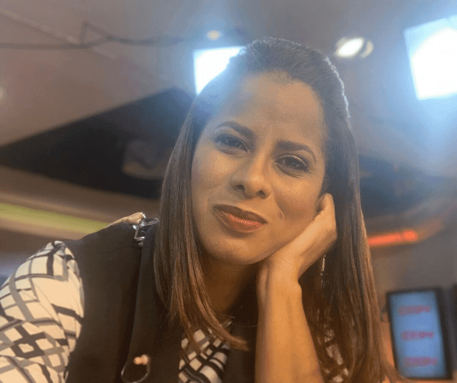 Periodista estuvo en contacto con Héctor Balcácer recibe resultados de prueba coronavirus