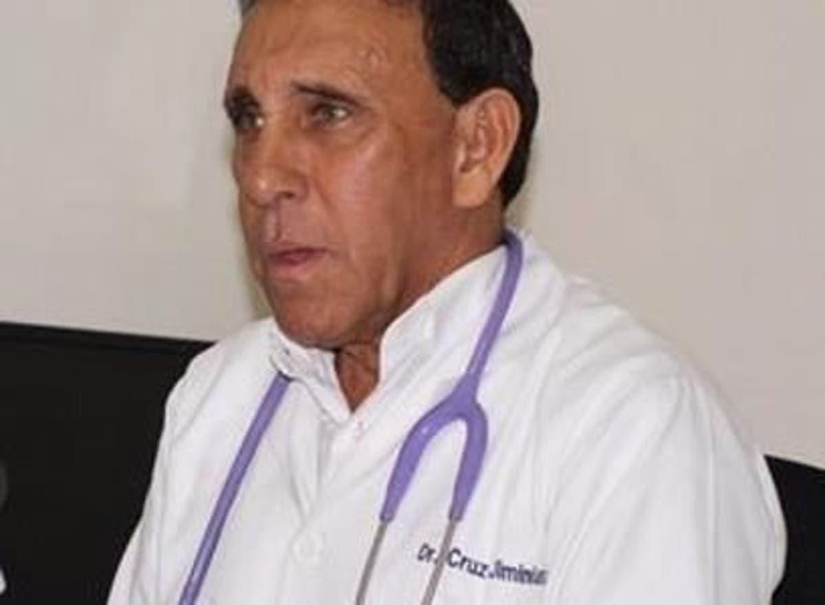 Hoy Digital - Coronavirus: ¿Quién es el Doctor Cruz Jiminián?