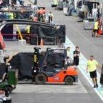 Los cambios en el reglamento que buscan darle flexibilidad a un campeonato de la Fórmula Uno. Foto AP.