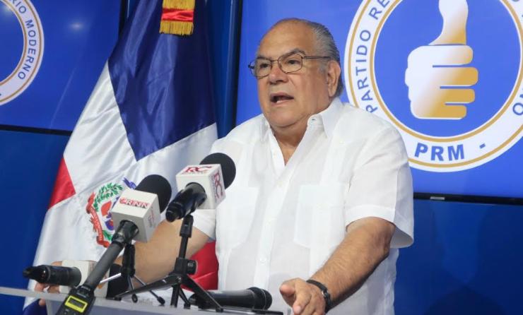 Alianza Progresista que agrupa partidos de los 5 continentes apoyará a Luis Abinader