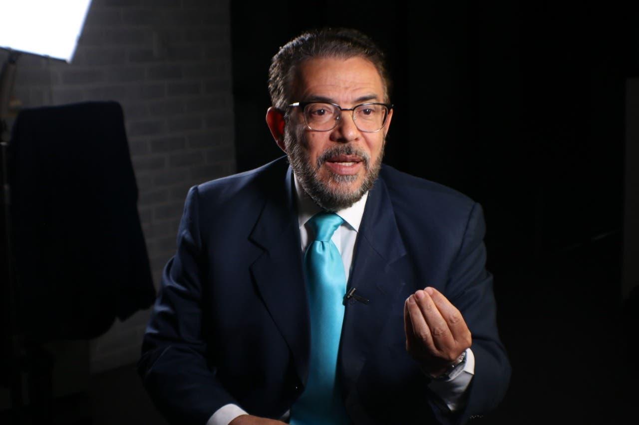 """Guillermo Moreno: El PLD teme al voto en el exterior «como el diablo a la cruz"""""""