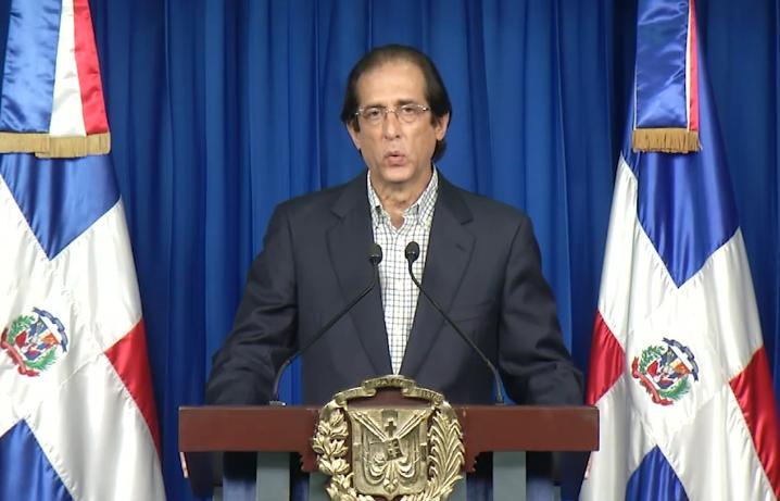 Coronavirus: Gobierno instruye cierre de algunas oficinas públicas y la suspensión labores en call center