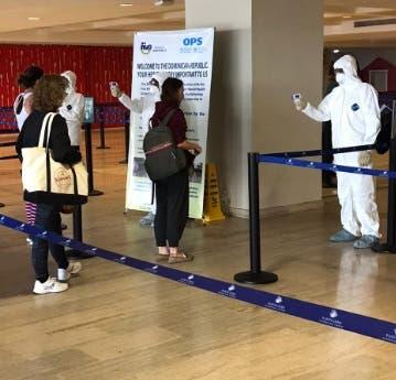 Coronavirus: Entra en vigencia suspensión de vuelos a Europa