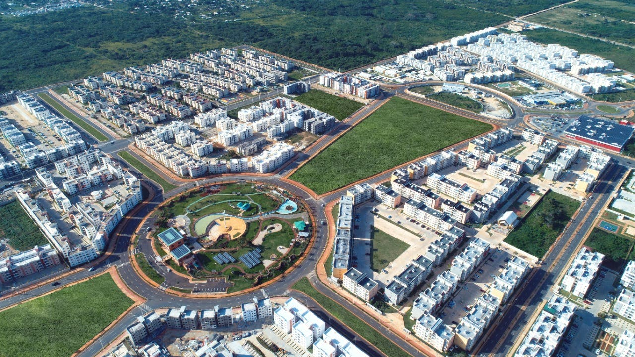 Destacan beneficios de invertir en solares comerciales en Ciudad Juan Bosch