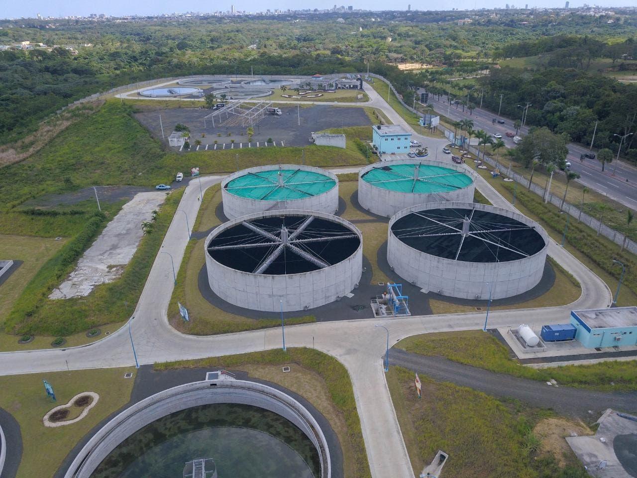 Por coronavirus, posponen inauguración de Estación Depuradora de Aguas Residuales