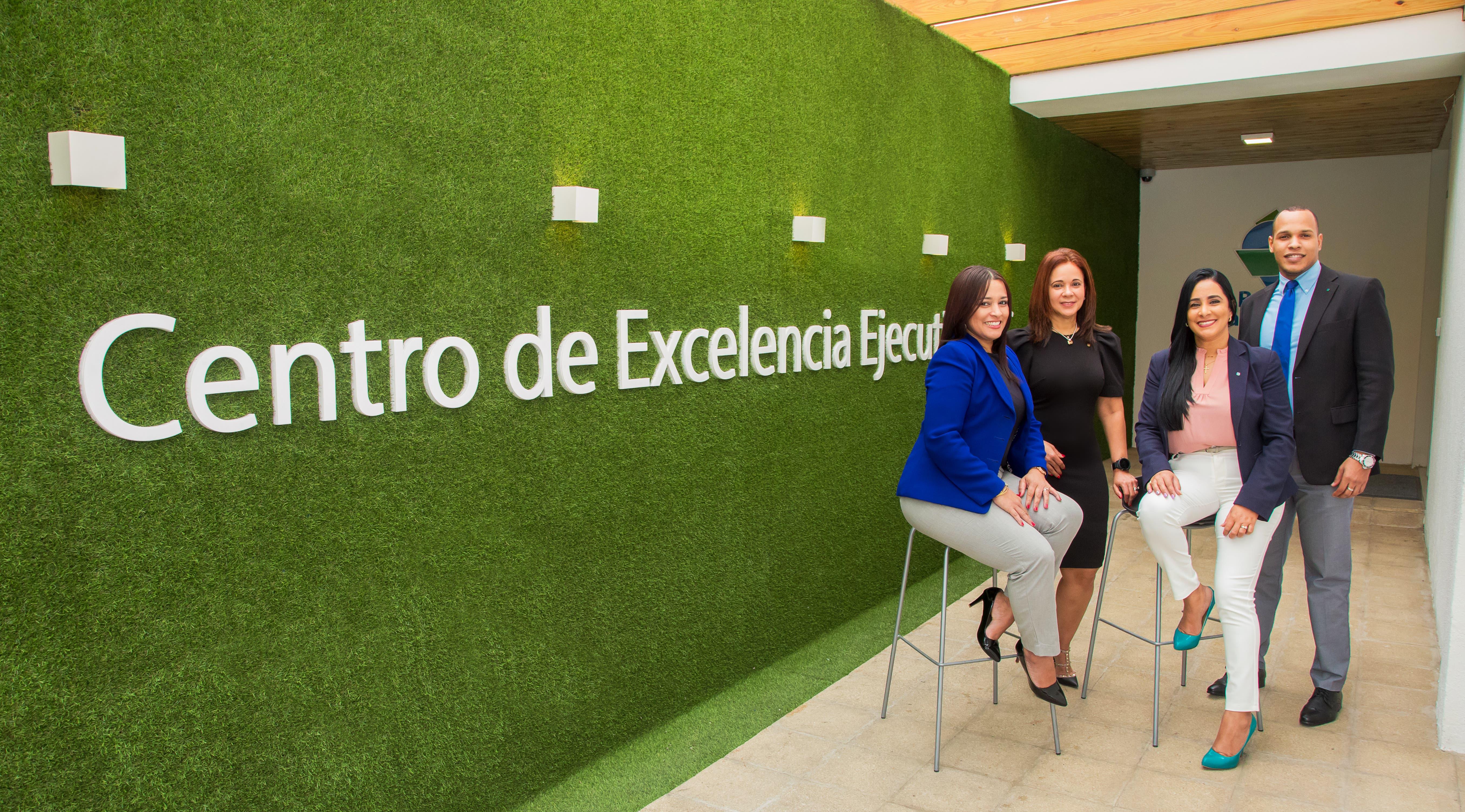 Banco Santa Cruz crea un  Centro de Excelencia Ejecutiva