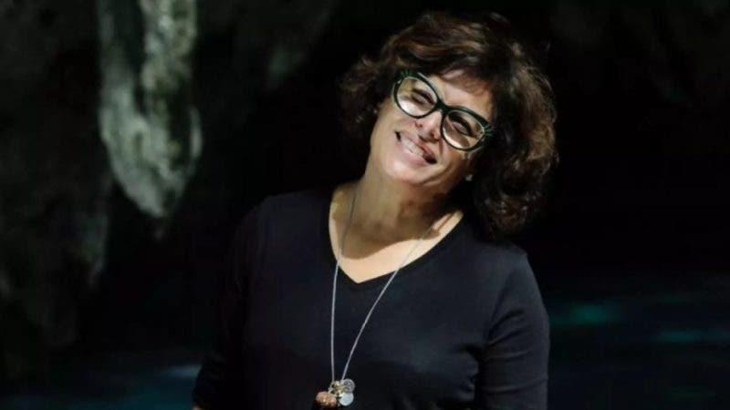 Jenny Polanco fallece de coronavirus