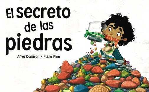 Banco Caribe presenta libro infantil de Anya Damirón