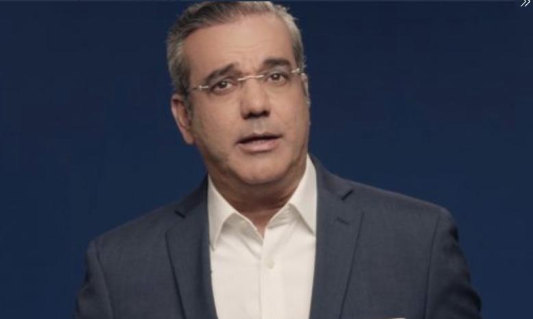Luis Abinader califica de contundente triunfo del PRM; dice han ganado 70% de municipios