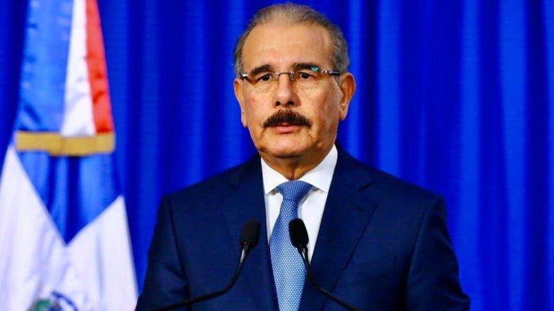 Discurso del presidente Danilo Medina ante la pandemia del Coronavirus COVID-19