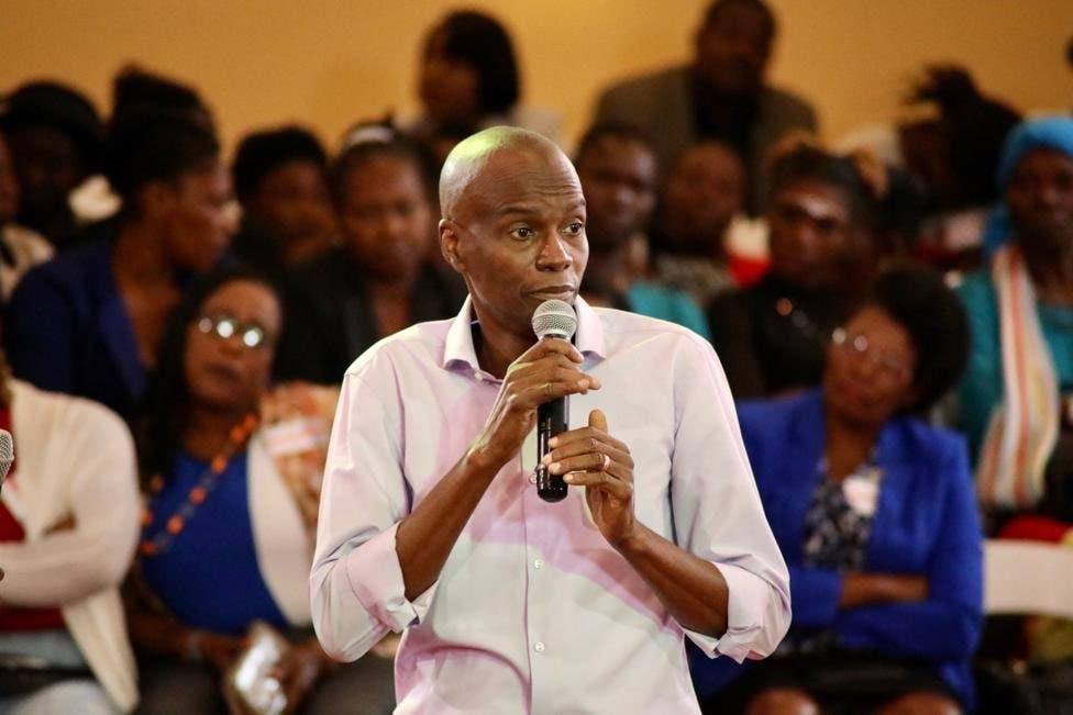 Haití: El Gobierno cede ante protestas de policías y les permite sindicarse