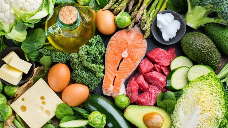Nutrición para fortalecer el sistema inmunológico