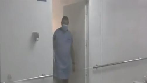 Paciente con coronavirus en RD buscó atención en centro de salud donde se hospedaba en La Altagracia
