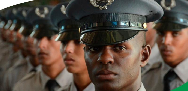 Ascienden al rango inmediato a 8,611 miembros de la Policía y de las FFAA