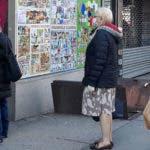 Por no acatar distanciamiento impondrán multas de hasta 500 dólares NYC