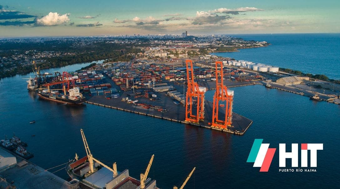 Gobierno garantiza importaciones y exportaciones en puertos dominicanos