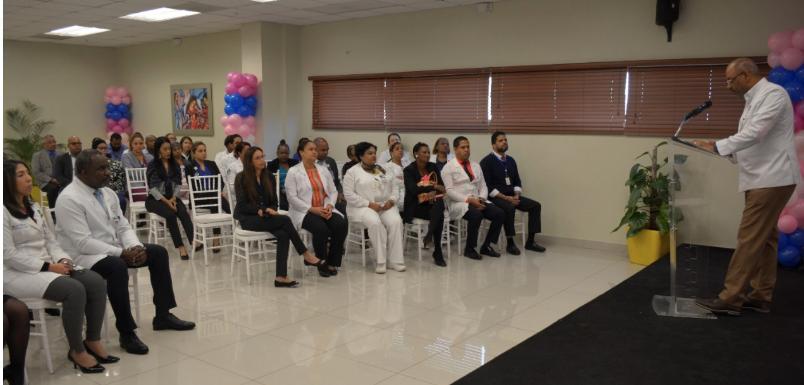 Hospital Reynaldo Almánzar arriba a su séptimo aniversario brindando servicios de calidad