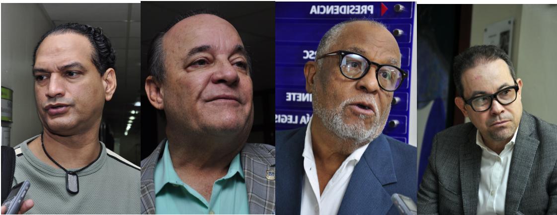 Video: Informe de Estados Unidos «se queda corto» ante realidad de República Dominicana, dicen diputados