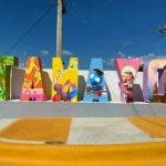 Alcalde de Tamayo controla entrada al municipio.