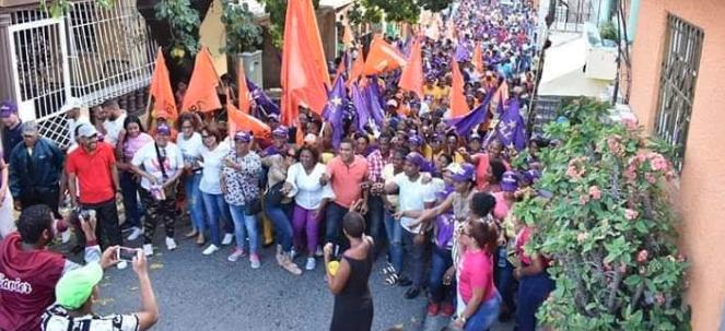 Tulio Jiménez asegura PLD ganará elecciones en San Cristóbal