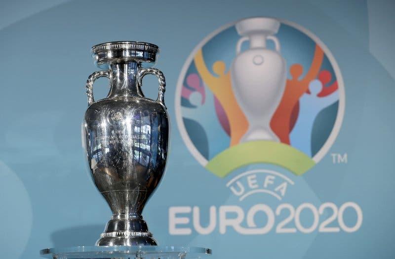 Coronavirus: UEFA aplaza la Eurocopa hasta 2021