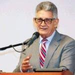 José Rijo, experto en presupuesto.